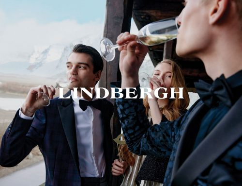 Teasing Lindbergh Christmas 2021